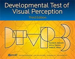 Commonly Used Ot Assessments Visual Processing Disorders